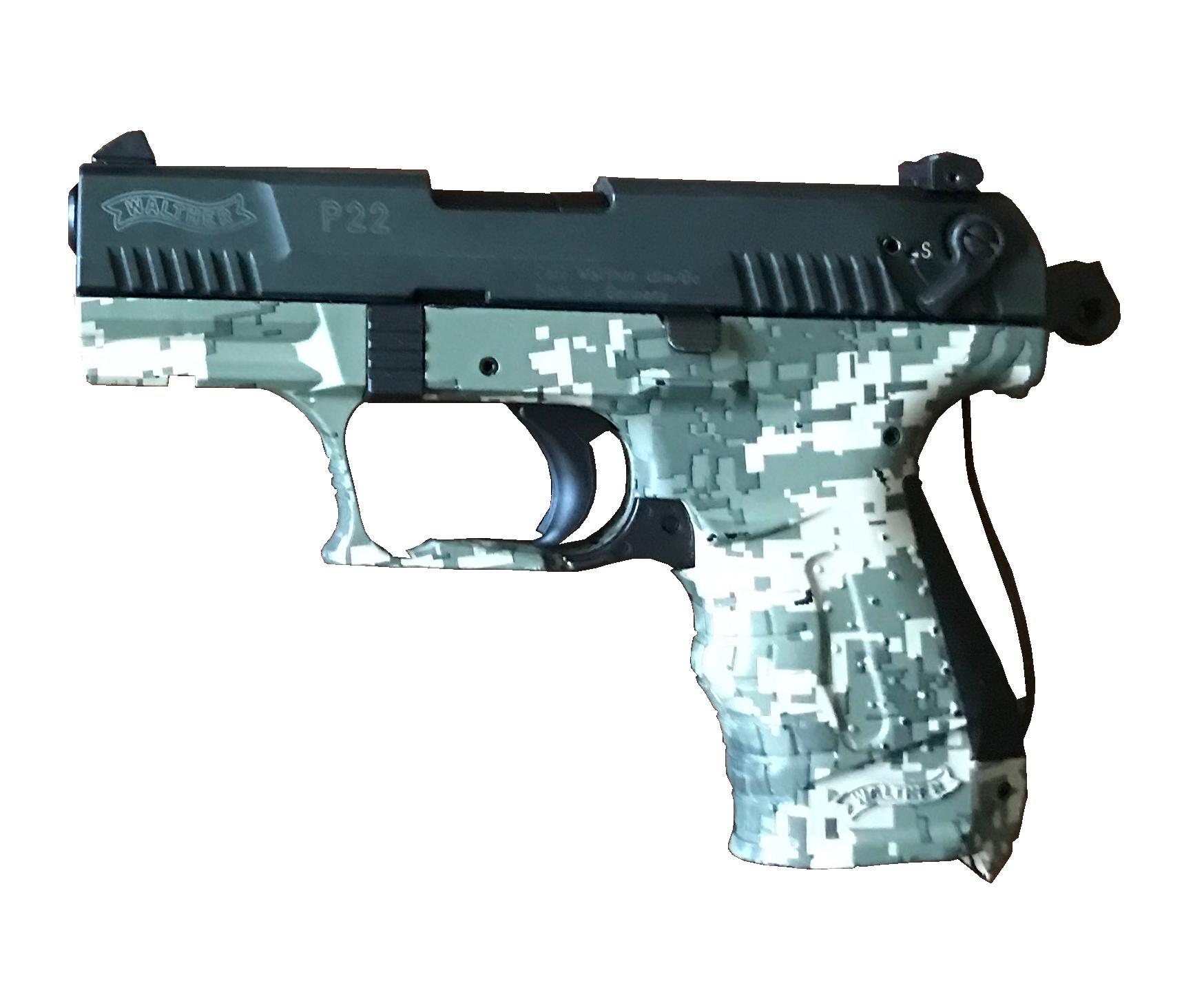 Pistol-Expertarm